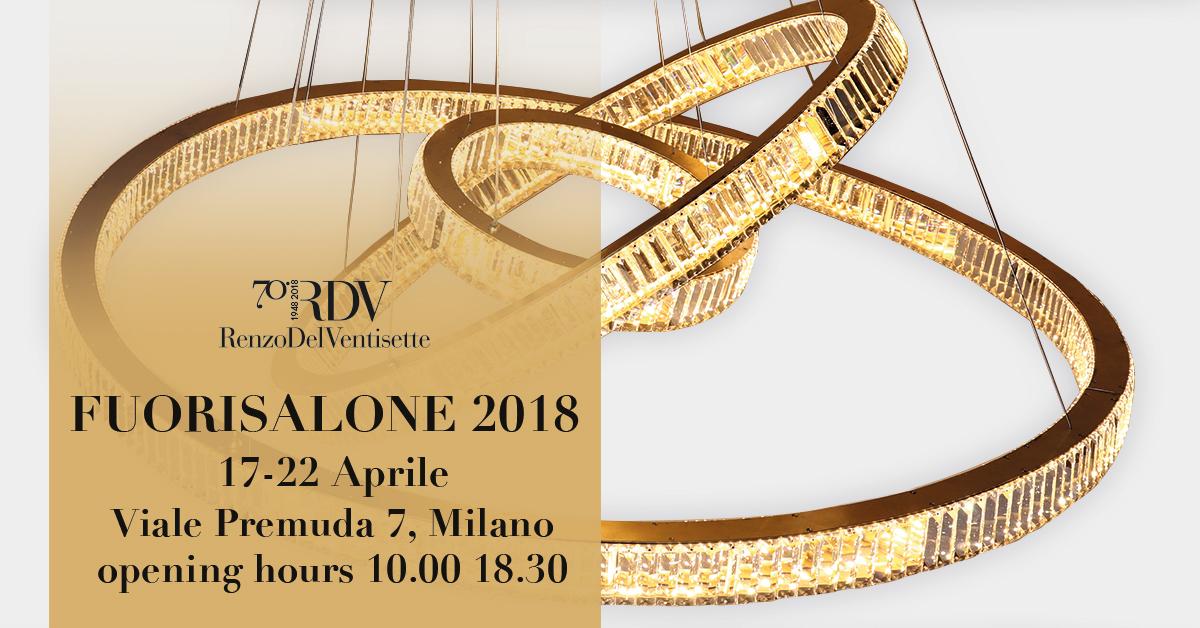 Fuorisalone 2018 – Premiere: Mikado So Solo